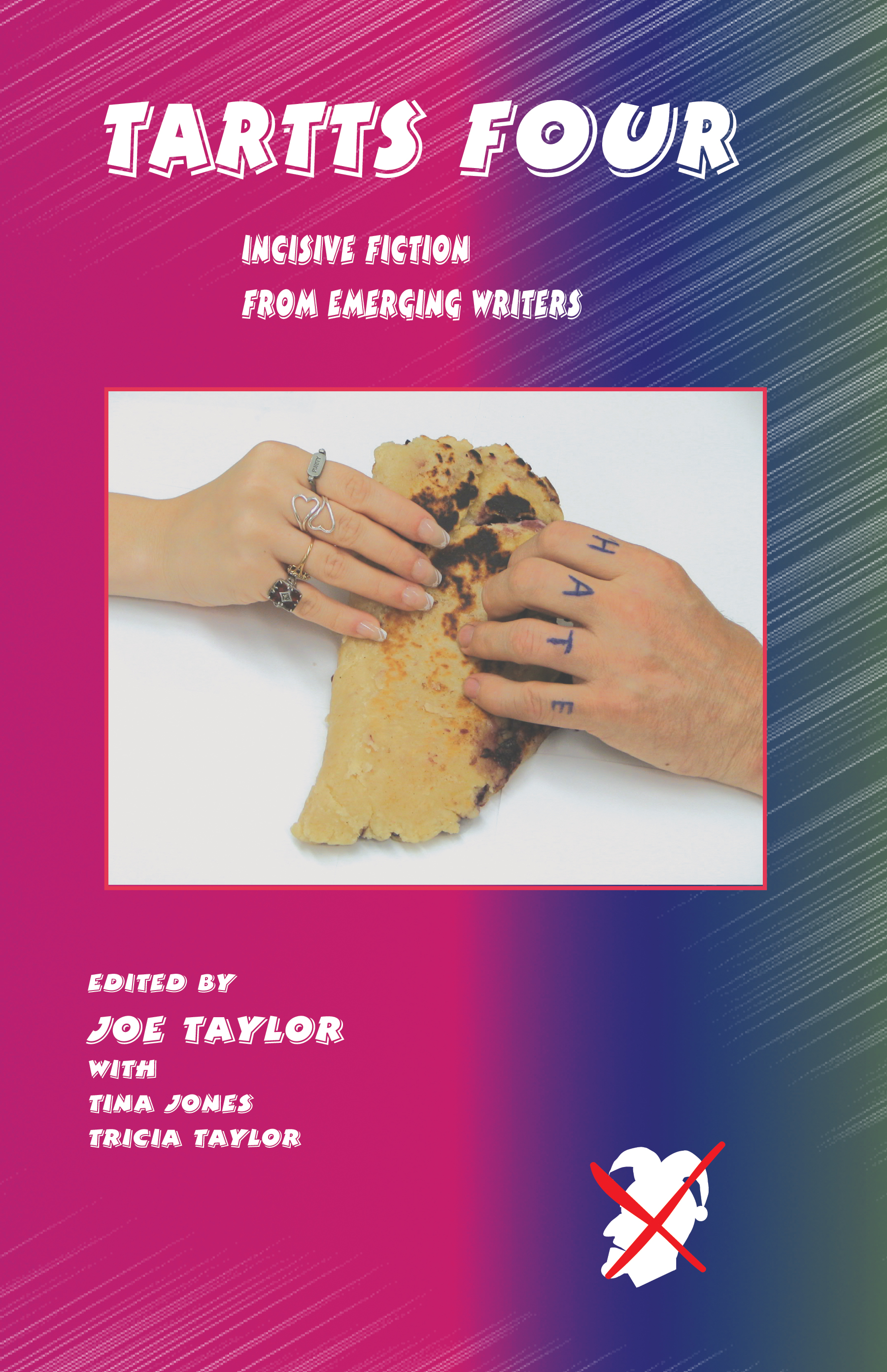Tartts: Incisive Fiction from Emerging Writers